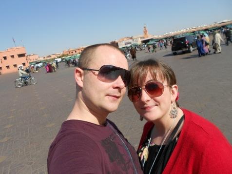 MarrakechJmEfna
